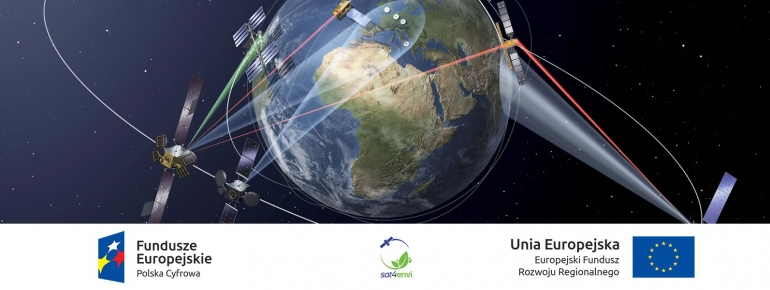 Capacity building in the public sector to use satellite-based services: Poland paves the way