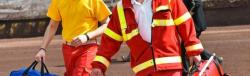 Mazovia: satellite data to improve emergency services