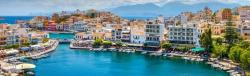 Greece: Satellite Imagery helps enforce property rights