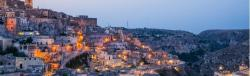 Matera: Visit the city's ancient rupestrian churches with 3D technologies and 5G connectivity