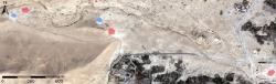 The Case of Palmyra: Monitoring Sensitive Cultural Heritage Sites from Space