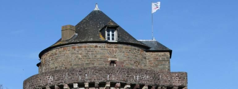 Pays de Montfort: Promoting the medieval city of Montfort-sur-Meu