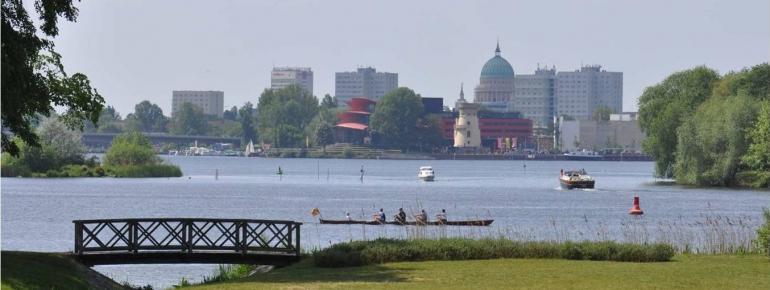 City of Potsdam: Monitoring environmental sustainability
