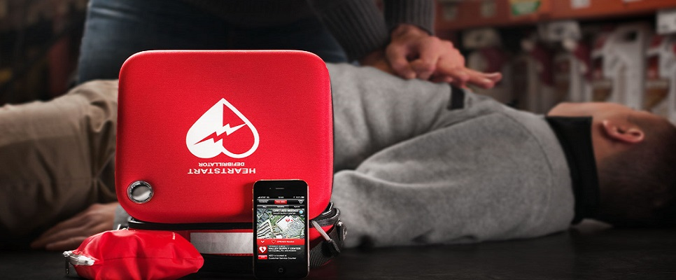 PulsePoint: community engagement to save lives