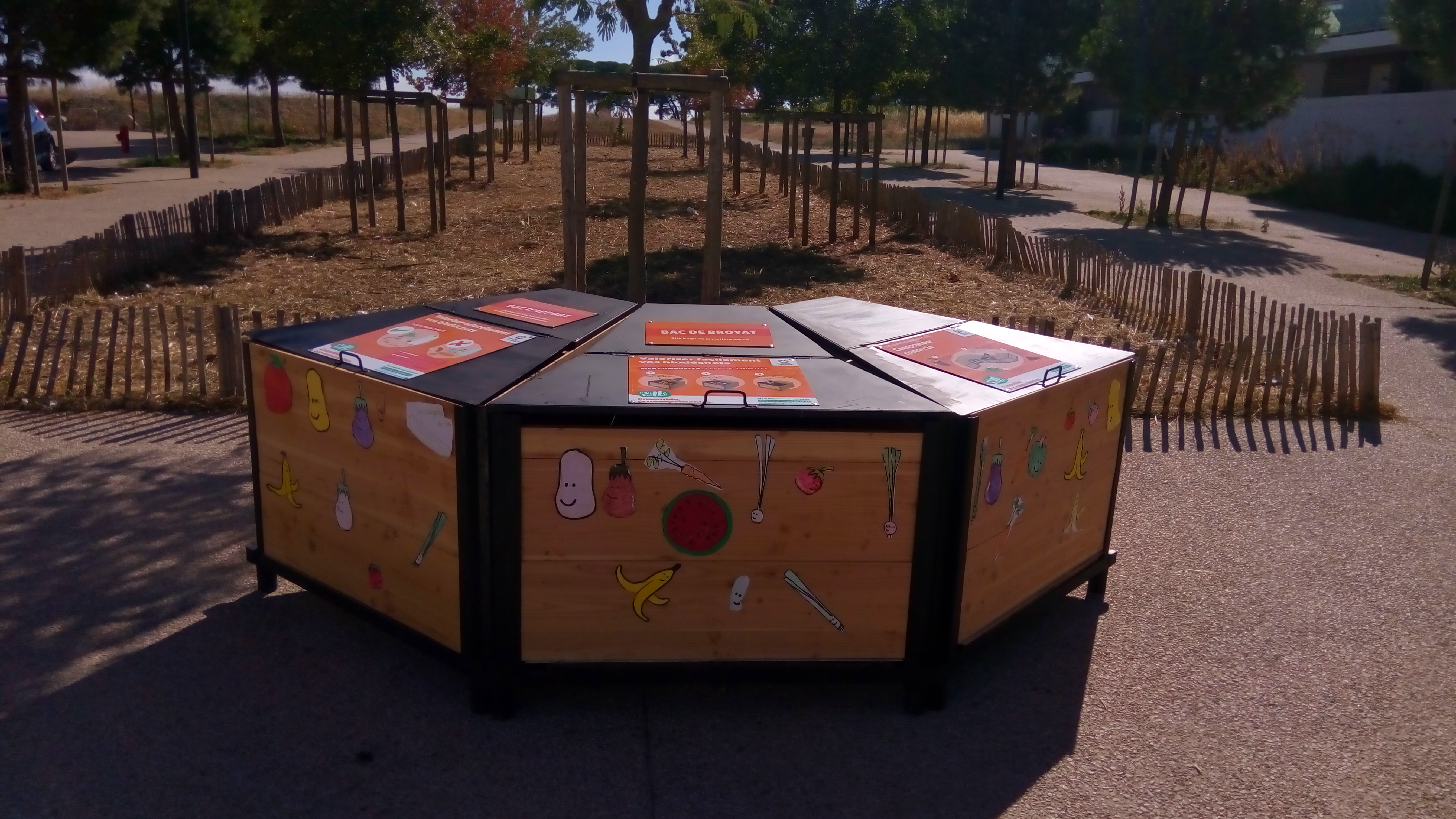 Montpellier: connected composting for a cleaner city
