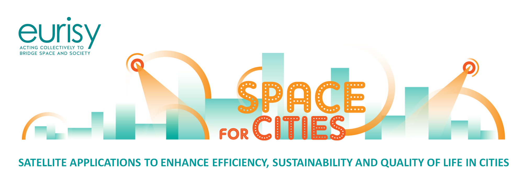 Eurisy workshop: Satellite services for sustainable cities