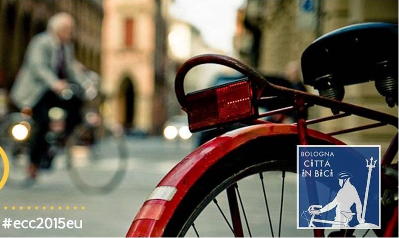 Bologna: Using satellite navigation to enhance biking