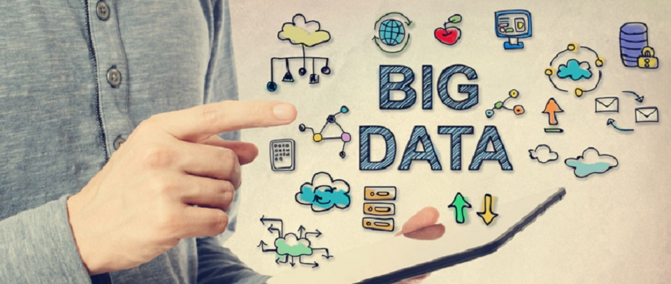 The Big Data squeeze