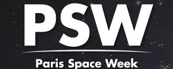Paris Space Week 4th Edition