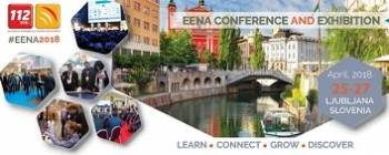 European Emergency Number Association (EENA) Conference and Exhibition