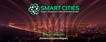 Smart Cities Global Technology and Investment Summit 2018