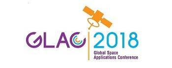 Global Space Applications Conference (GLAC 2018)