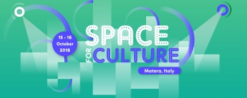 Space4Culture: Satellite services for historical and creative cities