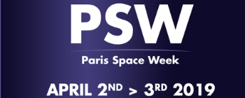 Paris Space Week 2019