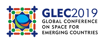 Global Conference on Space for Emerging Countries (#GLEC2019)