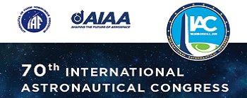 International Astronautical Congress (IAC) 2019