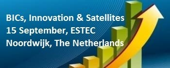 Business Incubator Centers as drivers of innovation and growth in the satellite service sector