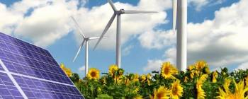 Renewable energy in European regions: best practices