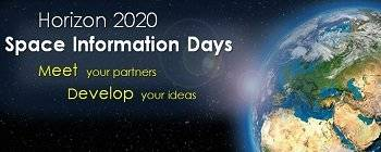 Horizon 2020 Space Information Days