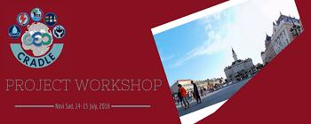 GEO-CRADLE Novi Sad Project Workshop Meeting