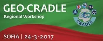 GEO-CRADLE Regional Workshop