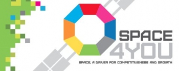 Space4You - Space, a driver for Competitiveness and Growth