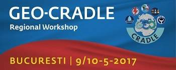 GEO-CRADLE Regional Workshop