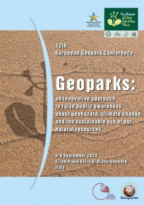 12th EU Geoparks Conference